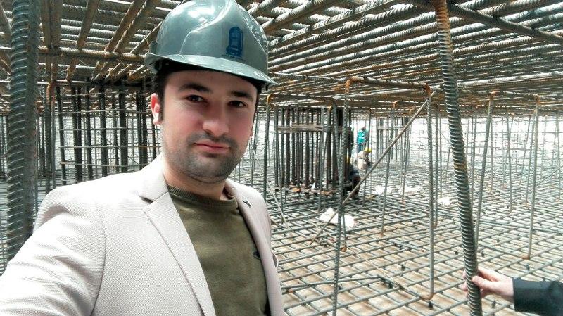 مهندس حسن صباحی